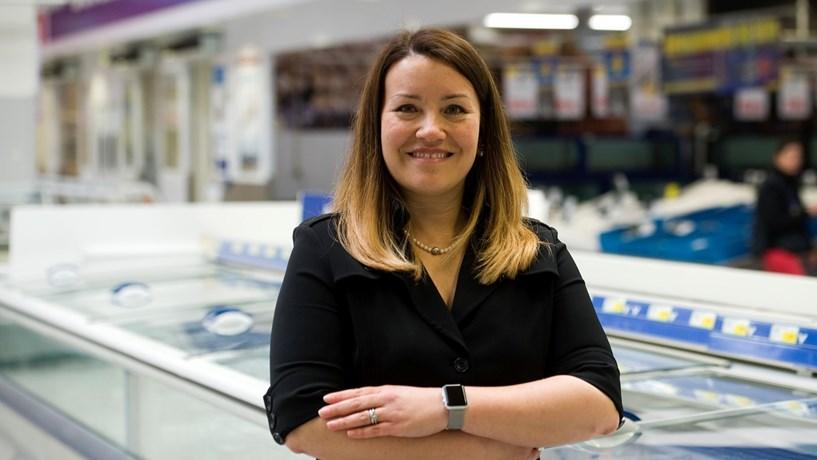 A americana Tanya Kopps lidera a operação portuguesa da Makro desde Novembro de 2014.