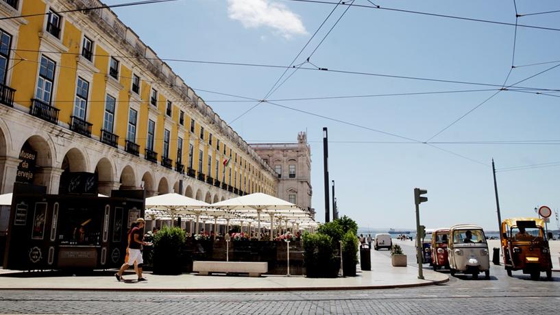 Restaurantes, hotéis e imóveis são prioridades do Fisco para 2017