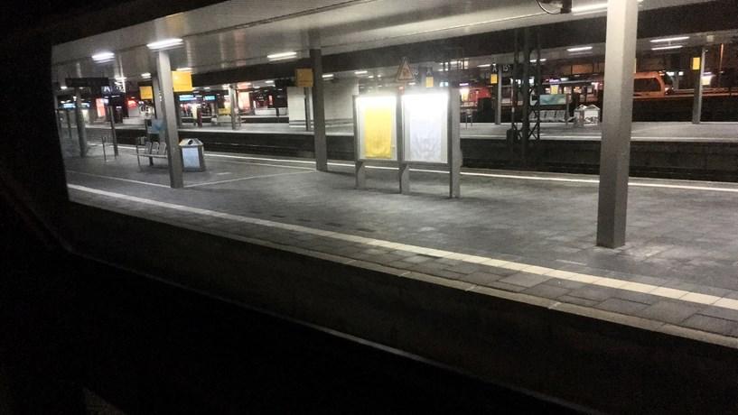 Pelo menos cinco feridos em ataque com machado na Alemanha