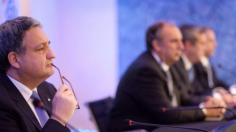 """Paulo Macedo: """"Caixa só terá resultados positivos quando toda a reestruturação for materializada"""""""