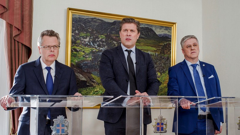 Islândia põe fim a controlo de capitais nove anos depois da crise dos bancos