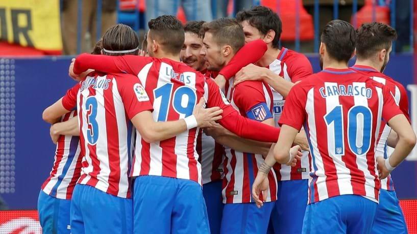 Atlético de Madrid compra estádio La Peineta por 30 milhões de euros