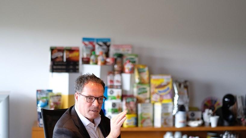 """Taxa sobre açúcar: Nestlé diz que que devia ter havido """"mais diálogo com a indústria"""""""