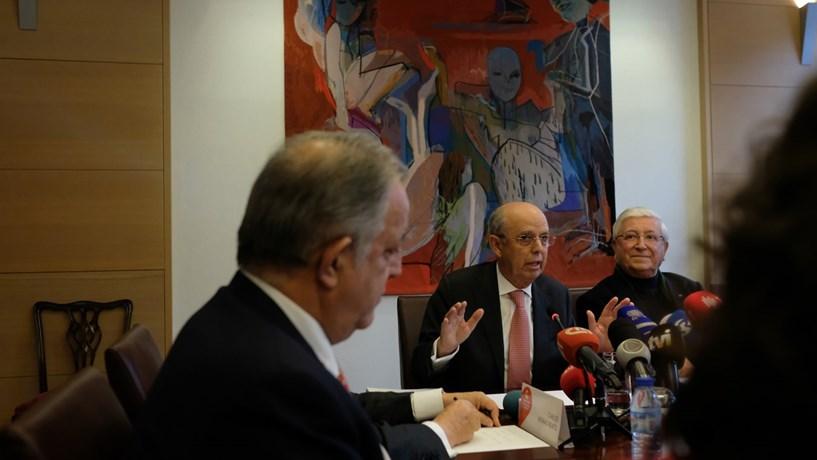 Ajuda ao GES dita acusação a 9 ex-gestores  do Montepio