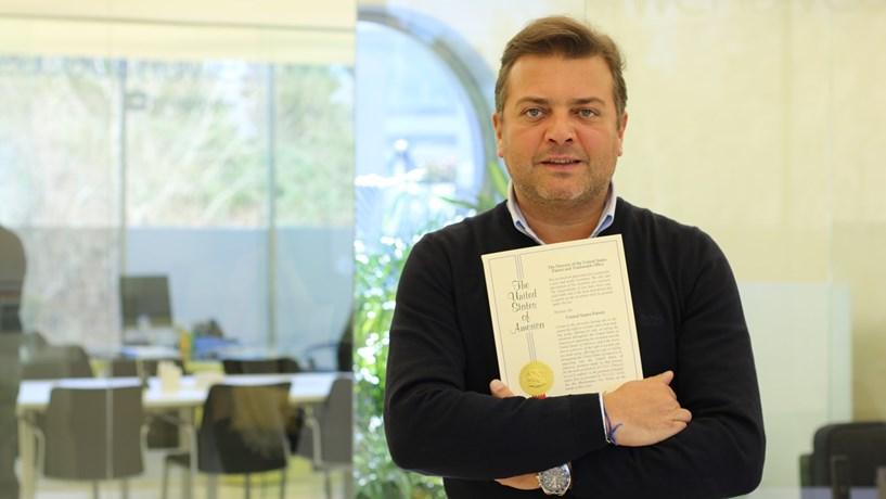 Rui Pedro Oliveira, produtor do maior e mais caro filme de animação em Portugal.