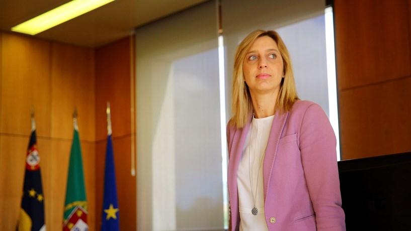 """Marta Guerreiro: """"Os Açores estão muito longe de um turismo de massas"""""""