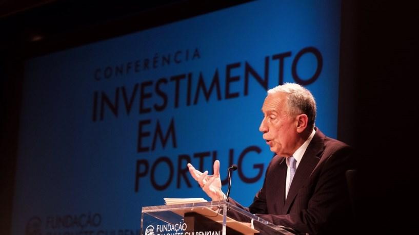 Marcelo propõe que orçamentos contenham estratégia de médio e longo prazo