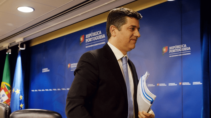 Caldeira Cabral diz que governo de Costa