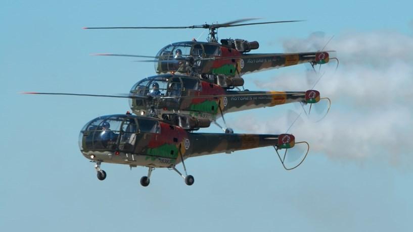 Governo autoriza a compra de cinco helicópteros para a Força Aérea