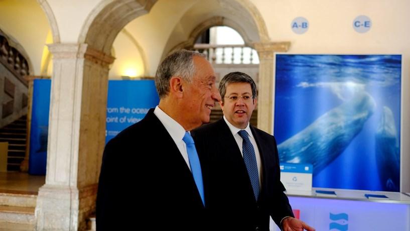 Soares dos Santos descarta parcerias entre Fundação Oceano Azul e Pingo Doce