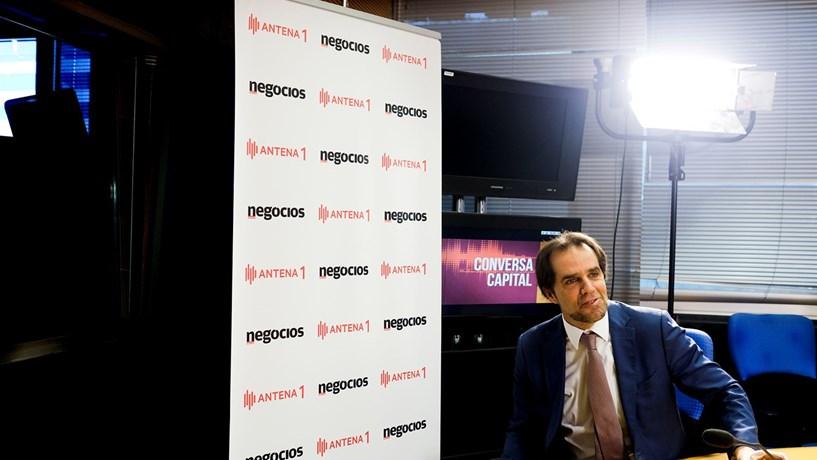 Miguel Albuquerque: Madeira é mal tratada por não ser de esquerda