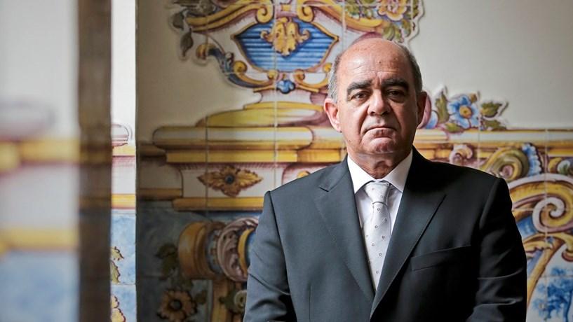 """Rui Riso desdramatiza: """"separação do Montepio foi feita"""""""