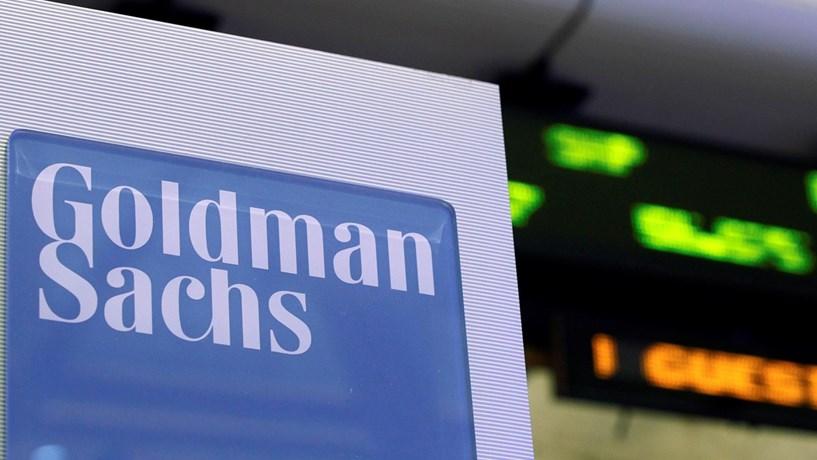 Goldman aumenta lucros em 80% no primeiro trimestre