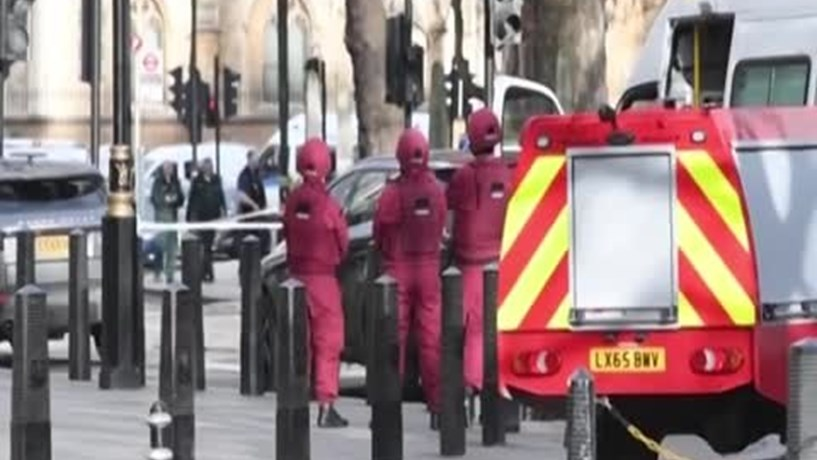 Polícia confirma identidade de autor de ataque a Londres