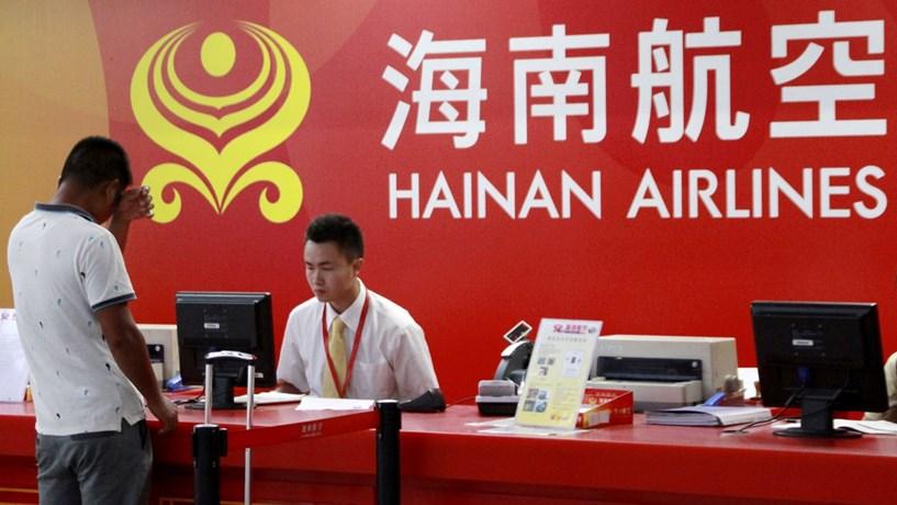 Ataques de bilionário a líderes da China atingem accionista chinês da TAP