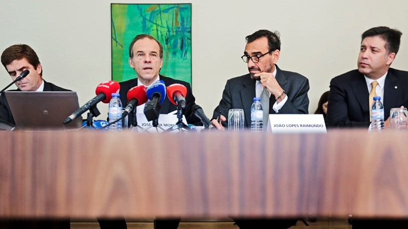 Euronext avalia Montepio no PSI-20