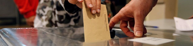 <span class='hp'>Ao Minuto: </span> França: Quase 70% dos eleitores já votaram