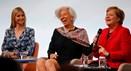 Merkel recebe Ivanka Trump e Lagarde para cimeira sobre a igualdade de género