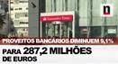 Resultados do Santander Totta em 45 segundos