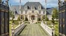 A mansão texana que vem com o seu próprio parque aquático