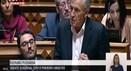 """Jerónimo aponta """"contradição"""" entre crescimento e metas europeias mas governo reponde que é """"tensão"""""""