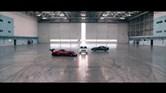 Vídeo de aniversário da Aston Martin