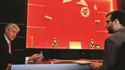 """Soares de Oliveira: """"Necessidade de vender jogadores vai diminuir"""""""
