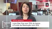 O que está previsto no acordo de venda do Novo Banco à Lone Star?