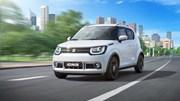 "Suzuki Ignis: Aspirações ""off road"""