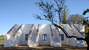 Casa no Algarverecebe prémio internacional de arquitectura