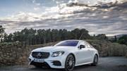 Fotogaleria: Mercedes-Benz E Coupé - Alto nível