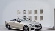 Fotogaleria:  Classe E Cabriolet com capota de lona