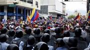 Mais de 400 detidos após manifestação anti-Maduro