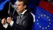 Macron distancia-se nas sondagens e euro salta para máximos de três semanas