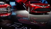 Fotogaleria: As principais novidades do Salão Automóvel de Xangai