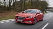 Fotogaleria: Opel Insignia Grand Sport