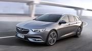 Fotogaleria: Opel Insignia Sports Tourer