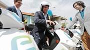 Rede quer atingir as mil scooters eléctricas em Lisboa