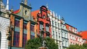 Gdansk: Uma viagem ao princípio do fim do Bloco de Leste