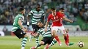 Cinco detidos por especulação de bilhetes do Sporting-Benfica