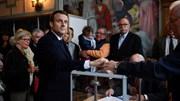 Como os jornais internacionais vêem o duelo Macron-Le Pen