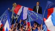 Macron está a um passo de ser presidente de França