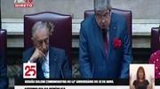 Parlamento vai ter centro interpretativo e assinalar bicentenário do constitucionalismo