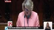 CDS-PP faz defesa dos direitos e sociais e protecção da vida contra a eutanásia
