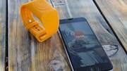 Pulseira com ligação a smartphone quer salvar vidas no mar