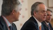"""Fernando Ulrich: """"Faço 65 anos hoje e vou ser presidente do BPI"""""""