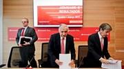 Santander Totta apoia Estado com 5.300 milhões
