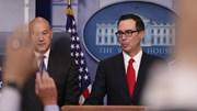 Reforma fiscal de Trump também reduz impostos aos mais ricos