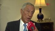 Marcelo: Banca já não é o principal problema de Portugal