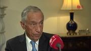 Marcelo: O maior problema de Portugal é o crescimento, não a dívida